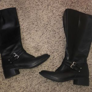 Cole Haan Nike boots